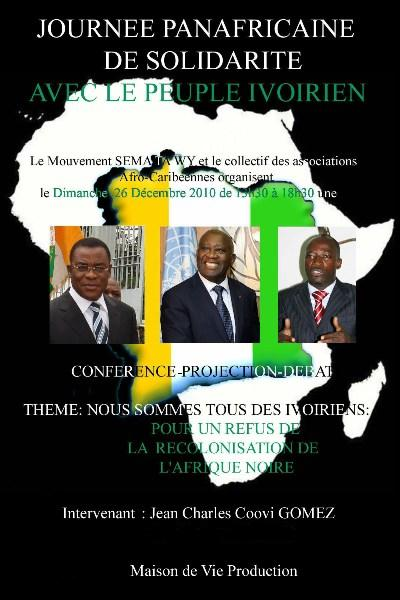 Copie de Affiche Sematawy Conférence Cote d'Ivoire DVD 2 Maquette copie