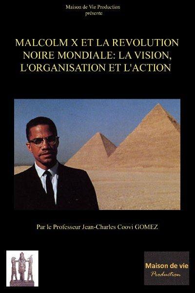 Malcolm X DVD