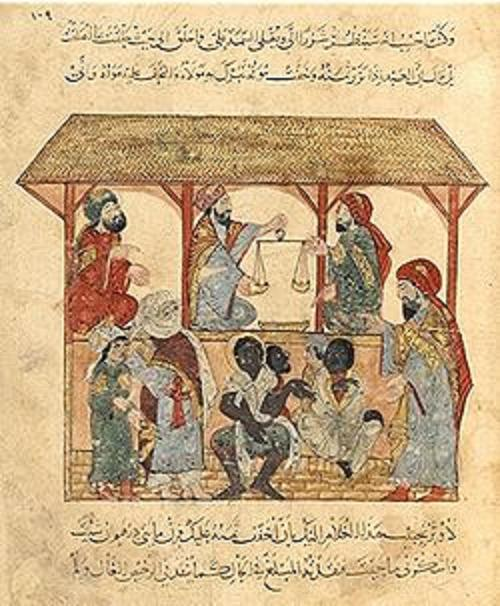 250px-Slaves_Zadib_Yemen_13th_century_BNF_Paris