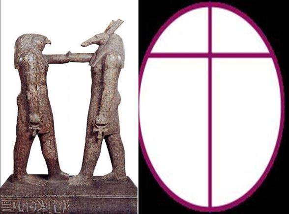 seth horus opus dei