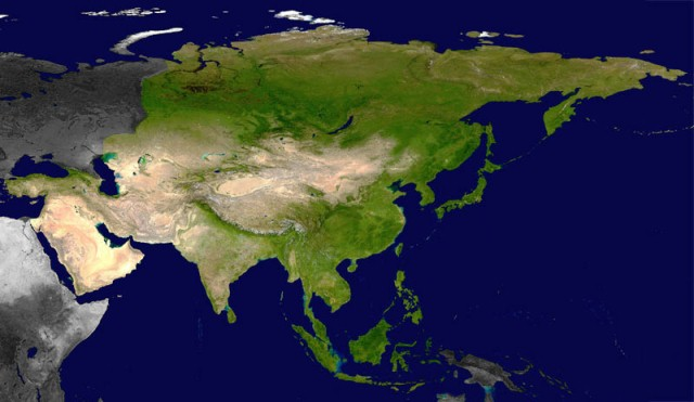 Asia_satellite_plane_shaded