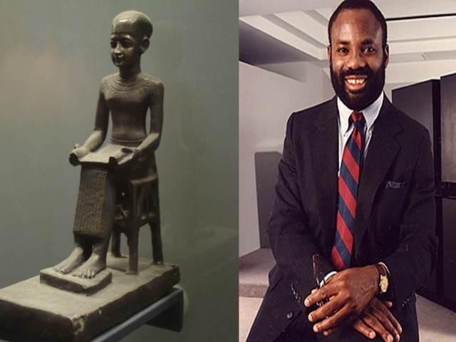 Imhotep emegwali