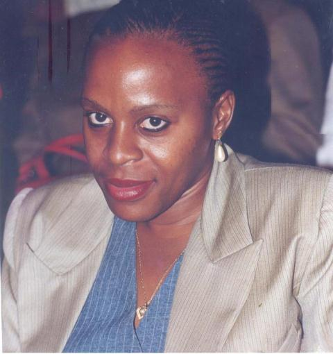 Patricia Nguegang Ngueba