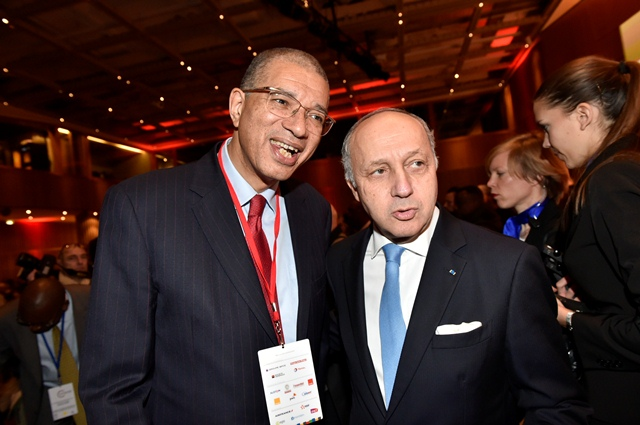20150206_Sapin_Forum Franco-Africain_Bercy