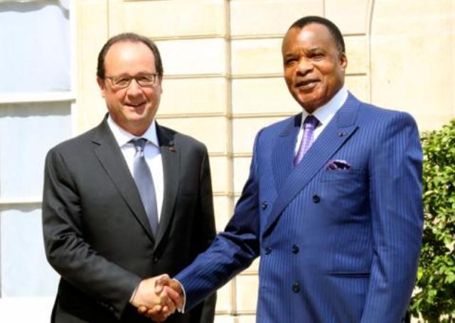 sassou-hollande