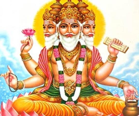 Brahma-Ji