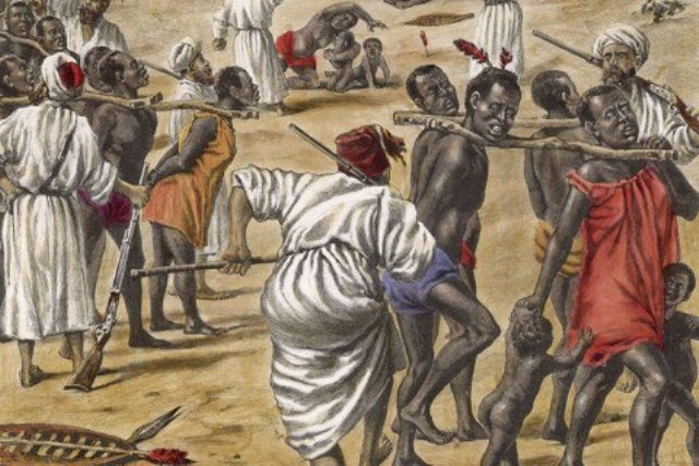 arabic-slave-trade