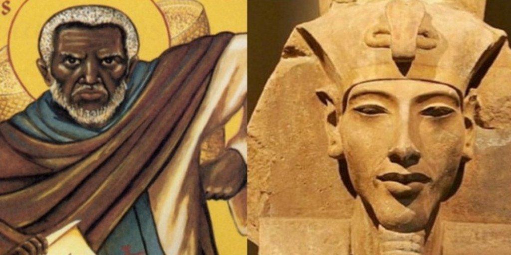 Akhenaton-Moïse-et-les-premiers-monothéismes